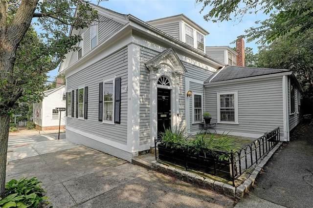 115 Williams Street, East Side of Providence, RI 02906 (MLS #1289634) :: Nicholas Taylor Real Estate Group
