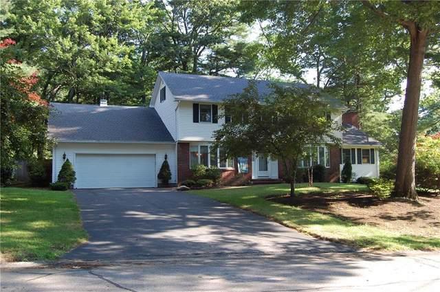 10 Fair Oaks Lane, Smithfield, RI 02828 (MLS #1289660) :: The Martone Group