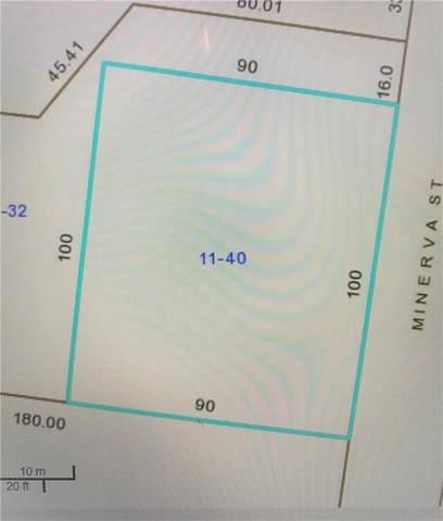 0 Minerva Street, Woonsocket, RI 02895 (MLS #1289661) :: Dave T Team @ RE/MAX Central