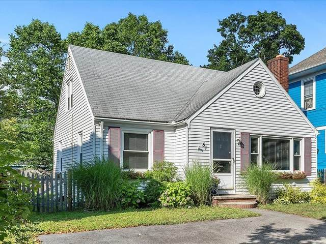 51 Edgewood Avenue, Cranston, RI 02905 (MLS #1289679) :: Nicholas Taylor Real Estate Group