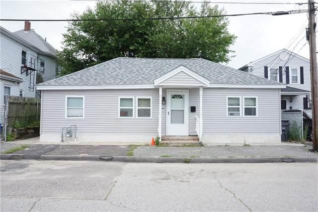 27 Delmont Street, Johnston, RI 02919 (MLS #1289683) :: The Martone Group