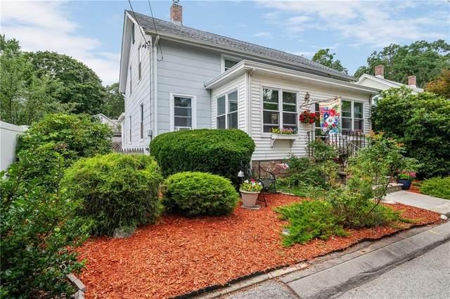 9 Pond Avenue, Lincoln, RI 02865 (MLS #1289686) :: revolv
