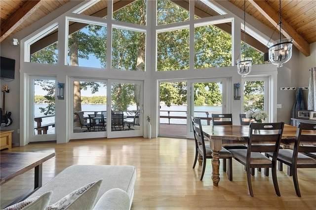 408 Camp Dixie Road, Burrillville, RI 02859 (MLS #1289689) :: Westcott Properties