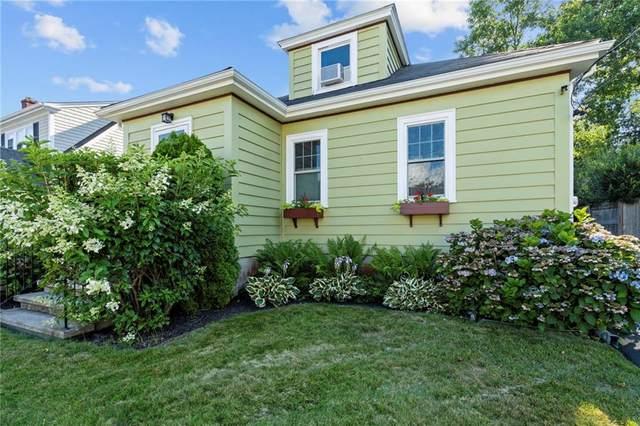21 Whitwell Avenue, Newport, RI 02840 (MLS #1289692) :: Westcott Properties
