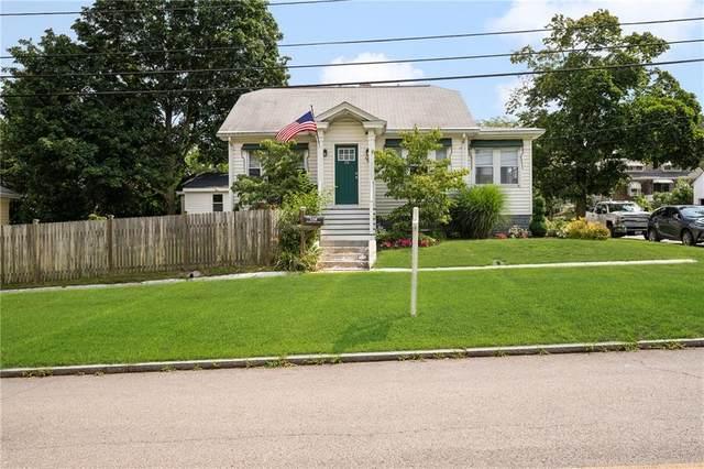 158 Brightridge Avenue, East Providence, RI 02914 (MLS #1289732) :: Century21 Platinum