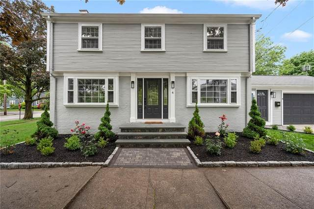 4 Mount Avenue, East Side of Providence, RI 02906 (MLS #1289748) :: Nicholas Taylor Real Estate Group