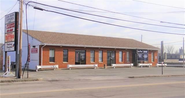 6 Budlong Road, Cranston, RI 02920 (MLS #1289749) :: Nicholas Taylor Real Estate Group