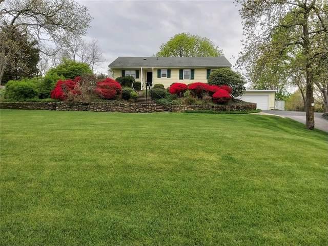 9 West Ridge Road, Westerly, RI 02891 (MLS #1289752) :: Welchman Real Estate Group