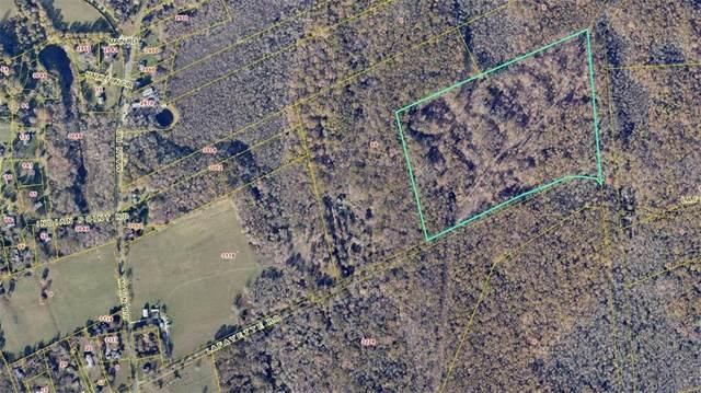 0 Lafayette Road, Tiverton, RI 02878 (MLS #1289755) :: Welchman Real Estate Group