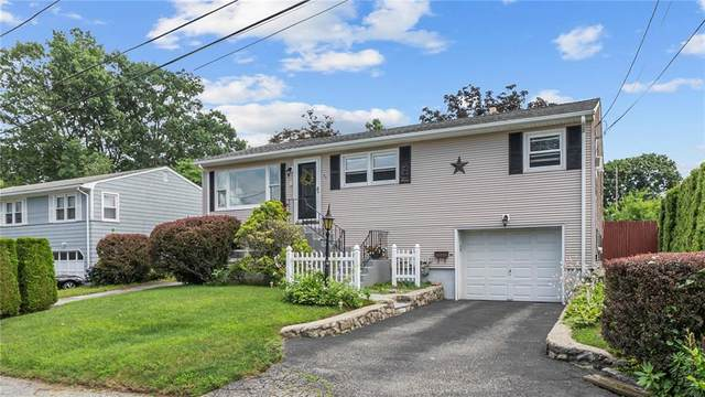 15 Young Street, North Providence, RI 02904 (MLS #1289756) :: The Martone Group
