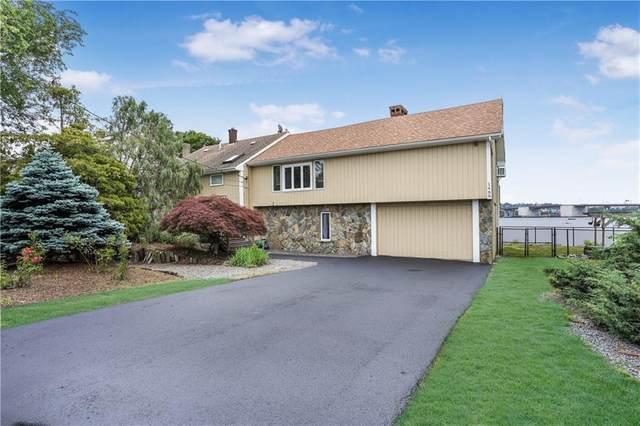 1488 Riverside Avenue, Somerset, MA 02726 (MLS #1289769) :: Welchman Real Estate Group