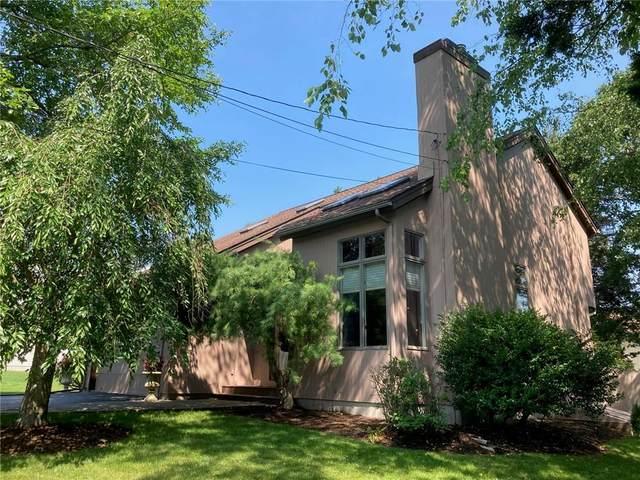 7 Betsy Drive, Bristol, RI 02809 (MLS #1289770) :: Welchman Real Estate Group