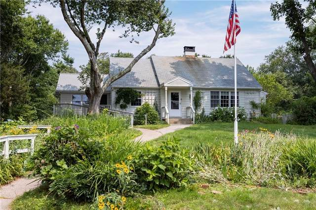 22 Misquamicut Hills Road, Westerly, RI 02891 (MLS #1289784) :: Welchman Real Estate Group