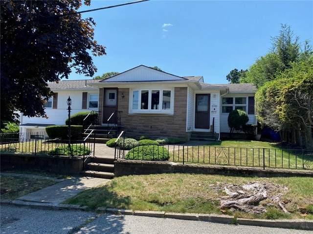 82 Hyde Street, Cranston, RI 02920 (MLS #1289790) :: Alex Parmenidez Group