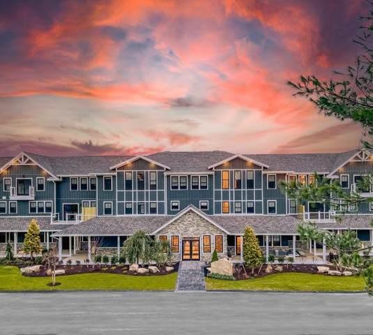 87 Kingstown Road G9, Richmond, RI 02898 (MLS #1289805) :: Nicholas Taylor Real Estate Group
