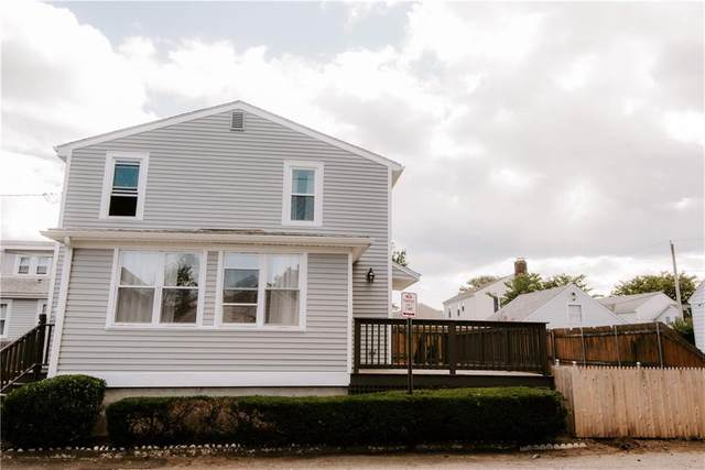 1 Bates Street, East Providence, RI 02915 (MLS #1289807) :: Nicholas Taylor Real Estate Group