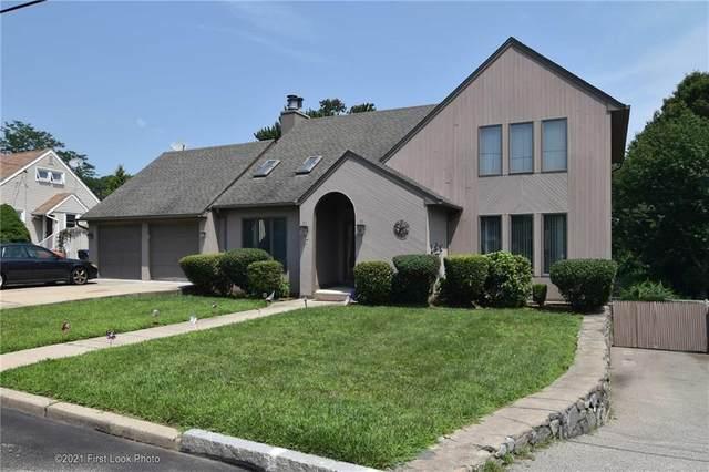 37 Thurber Street, North Providence, RI 02904 (MLS #1289814) :: Nicholas Taylor Real Estate Group