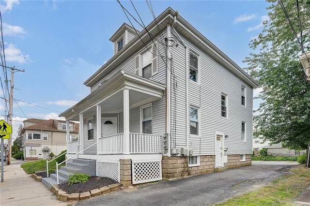 1876 Smith Street, North Providence, RI 02911 (MLS #1289823) :: revolv