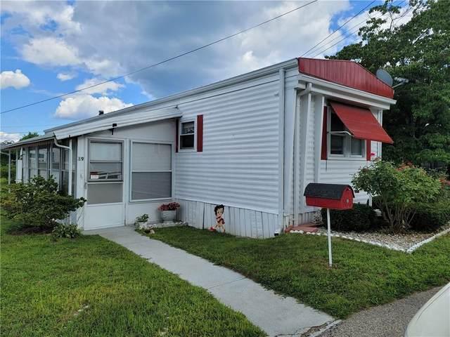 911 Toll Gate Road, Warwick, RI 02886 (MLS #1289837) :: Century21 Platinum
