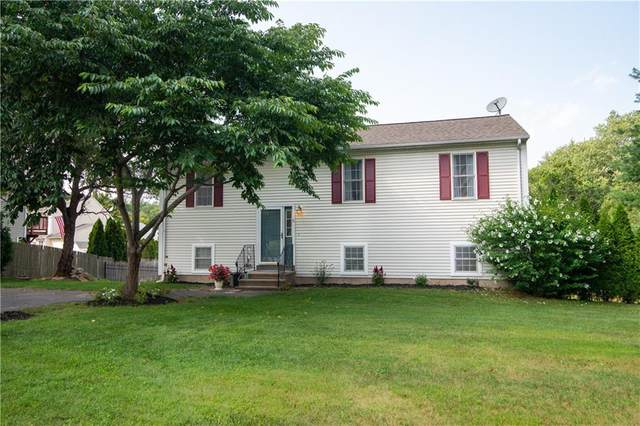 5 Wildflower Drive, Coventry, RI 02816 (MLS #1289848) :: The Martone Group