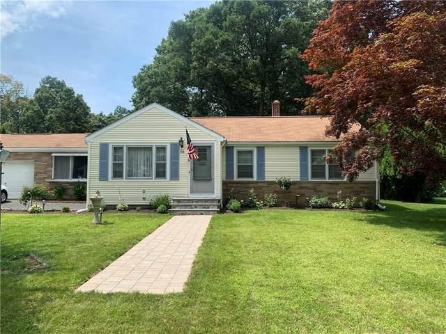 18 Elmdale Avenue, Johnston, RI 02919 (MLS #1289863) :: Westcott Properties