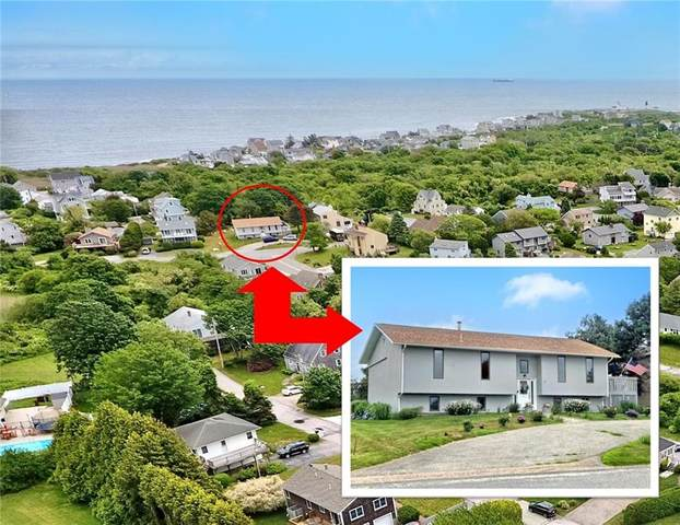 30 White Swan Drive, Narragansett, RI 02882 (MLS #1289896) :: Westcott Properties