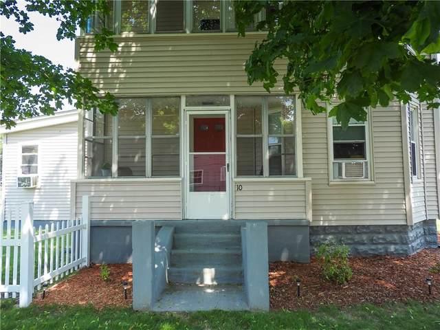 10 Atwood Avenue, North Providence, RI 02904 (MLS #1289902) :: Century21 Platinum