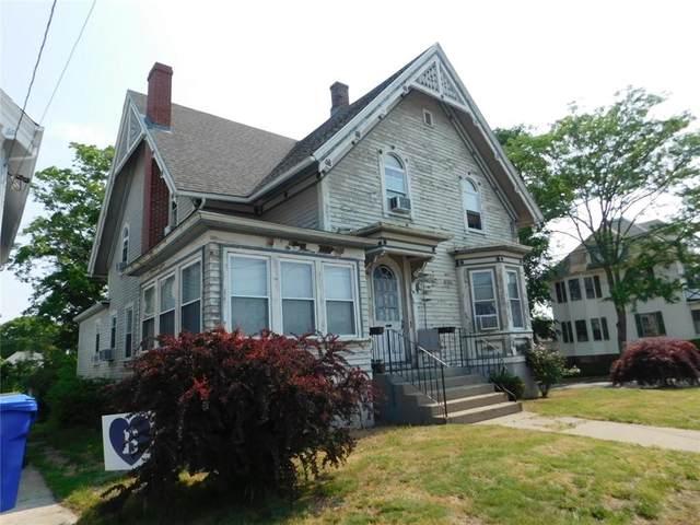 214 Waterman Avenue, East Providence, RI 02914 (MLS #1289926) :: Century21 Platinum