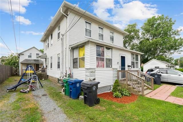 68 Harvard Avenue, Warwick, RI 02889 (MLS #1289937) :: The Martone Group