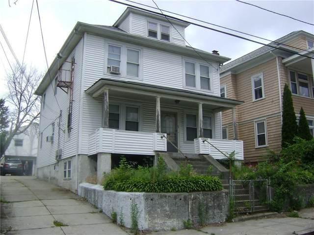 64 Hall Street, Providence, RI 02904 (MLS #1289950) :: The Martone Group