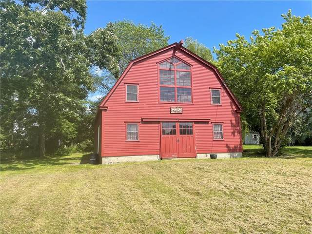 7 Jones Avenue, Bristol, RI 02809 (MLS #1289979) :: Welchman Real Estate Group