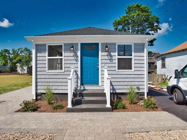261 Narragansett Avenue, Barrington, RI 02806 (MLS #1289981) :: Welchman Real Estate Group