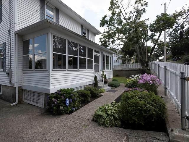 86 Fowler Avenue, Pawtucket, RI 02860 (MLS #1289997) :: Century21 Platinum