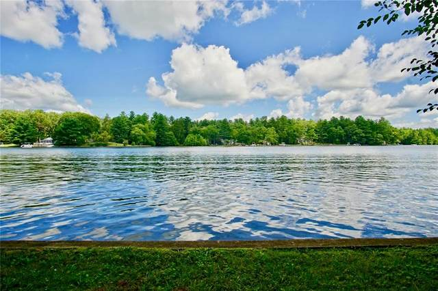 2 Lakeside Terrace, Voluntown, CT 06384 (MLS #1290002) :: The Martone Group