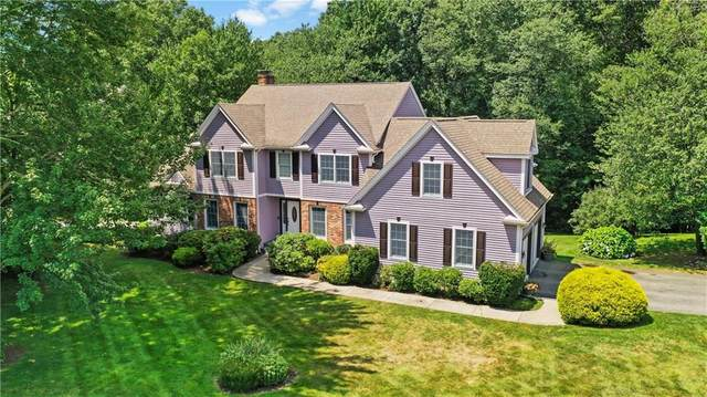 8 Spring House Lane, Cumberland, RI 02864 (MLS #1290009) :: Century21 Platinum