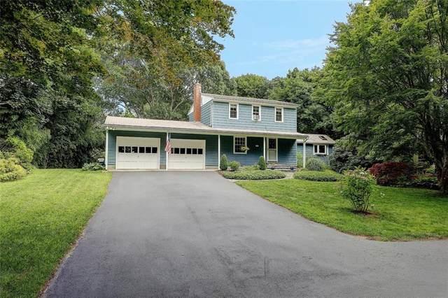 38 Langworthy Road, Westerly, RI 02891 (MLS #1290014) :: Welchman Real Estate Group