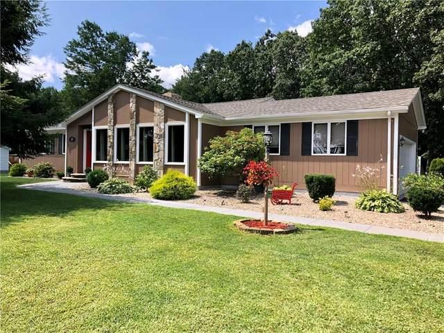 29 Beechnut Drive, Johnston, RI 02919 (MLS #1290016) :: Westcott Properties