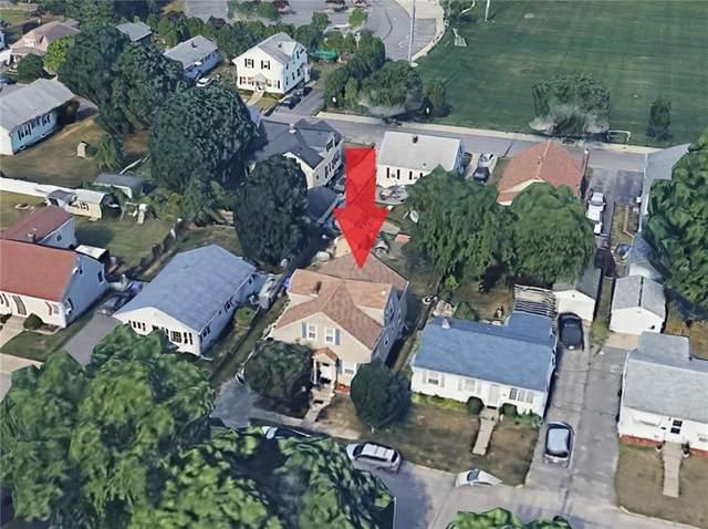 81 Lincoln Avenue, Pawtucket, RI 02861 (MLS #1290017) :: Century21 Platinum