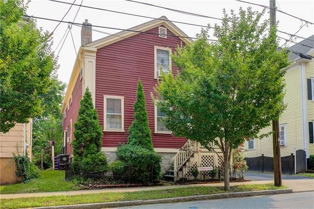 50 Thames Street, Bristol, RI 02809 (MLS #1290020) :: Welchman Real Estate Group