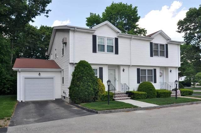 144 Oak Park Drive, North Providence, RI 02904 (MLS #1290024) :: Century21 Platinum