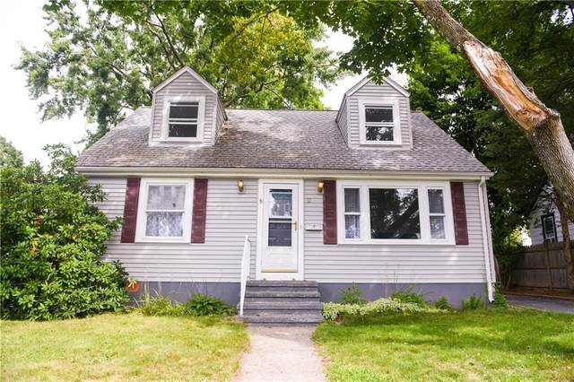 33 Harrison Street, Cumberland, RI 02864 (MLS #1290035) :: Century21 Platinum