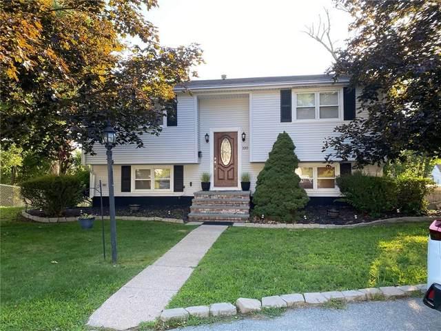 100 Central Avenue, North Providence, RI 02911 (MLS #1290037) :: Century21 Platinum