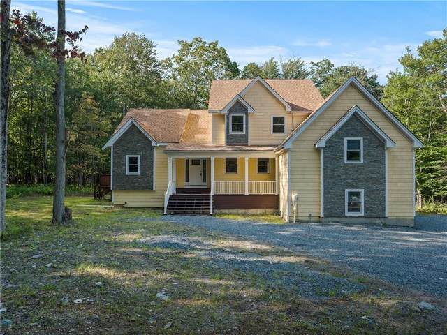 170 Rock Hill Rd. Road, Coventry, RI 02816 (MLS #1290042) :: Anytime Realty