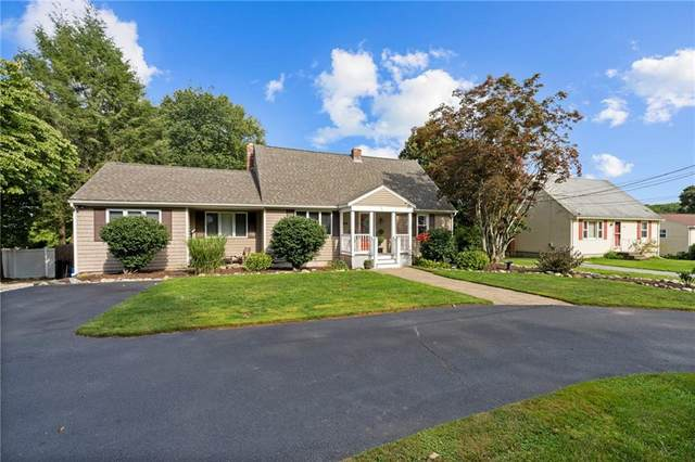 36 Mulberry Circle, Johnston, RI 02919 (MLS #1290050) :: Dave T Team @ RE/MAX Central