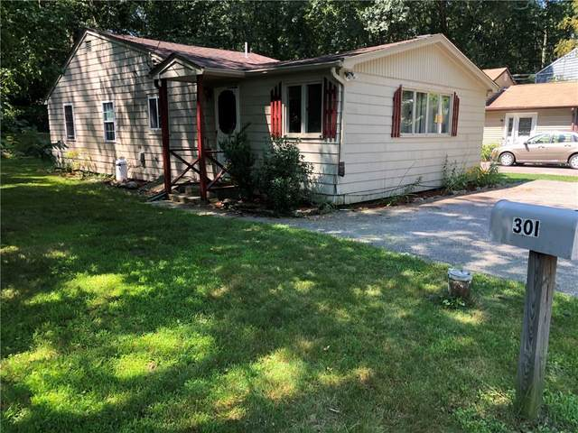 301 Richardson Road, Coventry, RI 02816 (MLS #1290054) :: Dave T Team @ RE/MAX Central