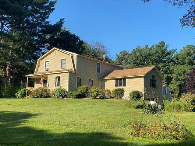 425 Camp Westwood Road, Coventry, RI 02827 (MLS #1290063) :: Dave T Team @ RE/MAX Central