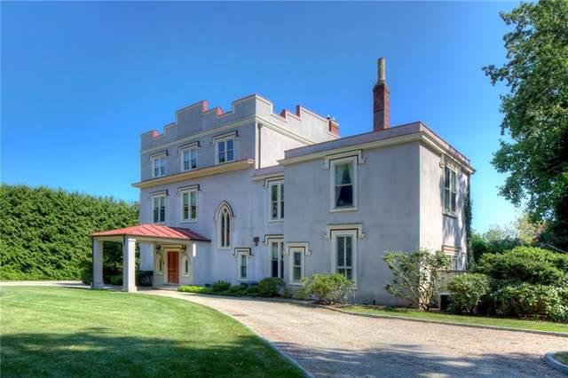 97 Old Beach Road B, Newport, RI 02840 (MLS #1290065) :: Westcott Properties