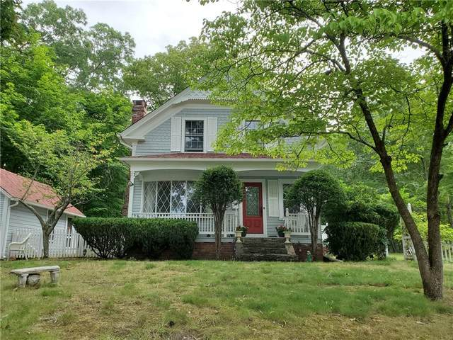 149 Station Street, Coventry, RI 02816 (MLS #1290066) :: Dave T Team @ RE/MAX Central