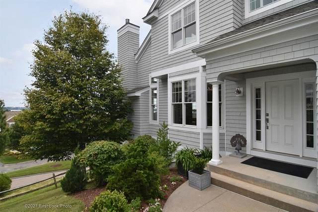 293 Village Road, Tiverton, RI 02878 (MLS #1290078) :: Westcott Properties