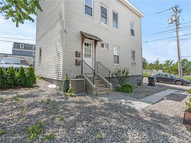 8 Marcello Street, Providence, RI 02909 (MLS #1290086) :: Century21 Platinum